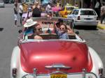 Cuba Classic Car Group